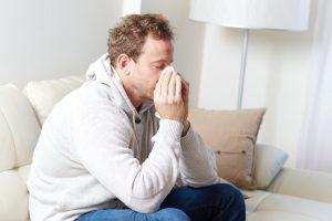 Schimbarea vremii și sistemul imunitar