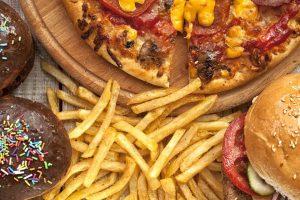 Efectele alimentelor grase asupra organismului