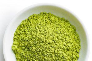 Extractul de ceai verde