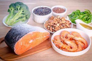 Dieta pentru persoanele cu psoriazis